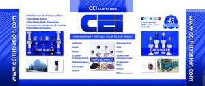 cei carbon booth